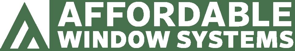 Affordable Windows AWCG